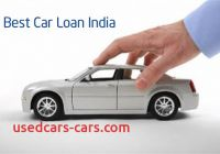Best Car Loans Lovely 7 Best Car Loan In India 2019