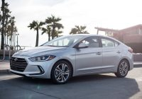 Best Car Report Awesome Hyundai Elantra Named Best Car for Teens by U S News World Report