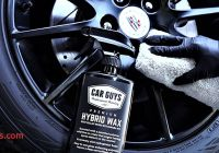 Best Car Wax Unique 11 Best Car Waxes Of 2019 Buying Guide Gear Hungry