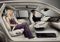 Best Cars for Car Seats Inspirational Volvo Kills the Passenger Seat to Make Room for Baby