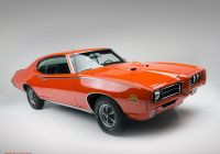 Best Cars Of All Time Beautiful 1969 Pontiac Gto Judge Hardtop Coupe Muscle Classic E