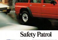Best Cars Of All Time Inspirational 1990 Nissan Patrol 3 Litre 4wd Wagon Page 1 Aussie original