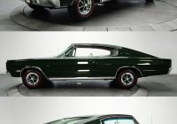 Best Cars Of All Time New 1967 Dodge Charger Rt 426 Hemi An All Time Favourite Of