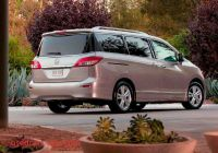 Best Minivan 2014 Beautiful top Rated Minivans for 2014 Autobytel Com