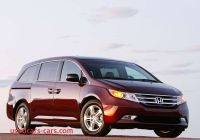 Best Minivan 2014 Best Of Best Minivans to Buy 2014 Autobytel Com