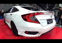 Best Modell Honda Cıvıc Fresh All New 2016 2017 Honda Civic Modulo top Model Limited