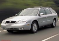 Best Of 2000 Mercury Beautiful 2000 Mercury Sable Station Wagon – Pictures Information