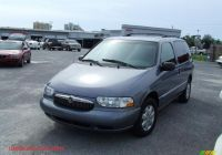 Best Of 2000 Mercury Villager Inspirational 2000 Mercury Villager – Pictures Information and Specs