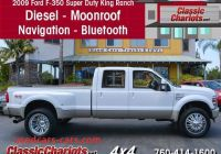 Best Of Low Mileage Used Cars Near Me Luxury sold Used Truck Near Me 2009 ford F 350 King Ranch