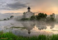 Best Rated Inspirational Покрова на НерРи by Ed Gordeev On 500px