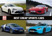 Best Sprot Cars 2019 Awesome Best Cheap Sports Cars