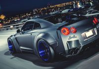 Best Sprot Cars 2019 Awesome Nissan Gt R 2019 Gasoline Sport Car
