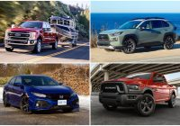 Best Sprot Cars 2019 Beautiful Canada S 10 Best Selling Vehicles In the First Quarter Of 2019