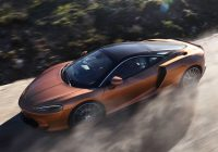 Best Sprot Cars 2019 Beautiful is the New Mclaren Gt the Best Road Trip Car Of 2019 • Gear Patrol