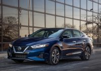 Best Sprot Cars 2019 Best Of 2019 Nissan Maxima Review What Best Luxury Sports Cars