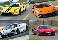 Best Sprot Cars 2019 Best Of Best Supercars 2019