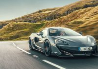 Best Sprot Cars 2019 Best Of the 2019 600lt Might Be the Best Car Mclaren Makes