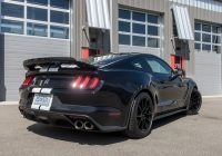 Best Sprot Cars 2019 Elegant 2019 ford Mustang Shelby Gt350 First Drive is This the Best Mustang