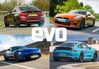 Best Sprot Cars 2019 Elegant Best Coupes 2019 – Sports Cars with Style and Substance