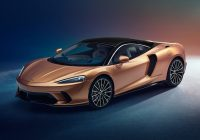 Best Sprot Cars 2019 Elegant is the New Mclaren Gt the Best Road Trip Car Of 2019 • Gear Patrol