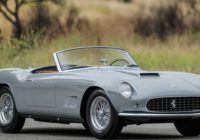 Best Sprot Cars 2019 Fresh 18 Best Cars Being Auctioned During Monterey Car Week 2019