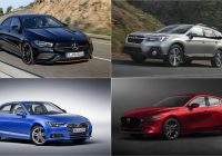 Best Sprot Cars 2019 Inspirational Best Awd Cars for 2019