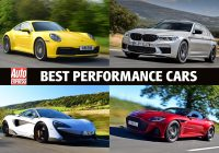 Best Sprot Cars 2019 Luxury Best Performance Cars 2019