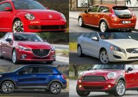 Best Used Cars for Teens Inspirational Safest New and Used Cars for Teenage Drivers In 2016 Autoevolution
