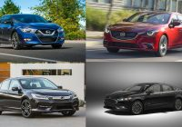 Best Used Cars New 10 Best Used Cars for New Drivers