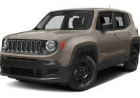 Best Used Cars Under 5000 Beautiful 2018 Jeep Renegade Specs and Prices