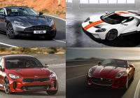 Best Used Cars Under 5000 Inspirational the 10 Most Beautiful Cars Available today Cars