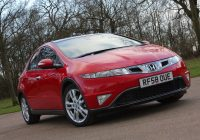 Best Used Cars Under 5000 New the Best Medium Hatchbacks for Less Than £5 000