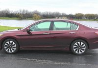 Best Used Hybrid Cars Beautiful 2017 Honda Accord Hybrid Makes 50 Mpg E Easy Chicago Tribune
