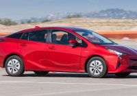 Best Used Hybrid Cars Best Of 2016 toyota Prius Hybrid Consumer Reports