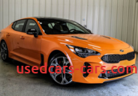 Best Used Sports Cars Under 30k Awesome Kia Stinger 2020 In Best Awd Sports Cars Under 30k