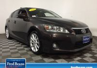 Best Year Of Lexus Ct Beautiful All Inventory Fred Beans