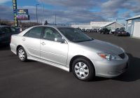Bill Harris Used Cars Unique Used 2003 toyota Camry for Sale