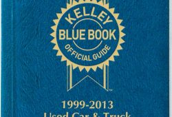 New Blue Book Used Car Prices