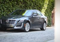 Blue Book Value for Used Cars In Usa Best Of 2015 Cadillac Cts Review and Road Test Youtube