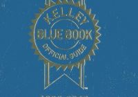 Blue Book Value Used Cars Free Awesome Kelley Blue Book Used Car Guide Paperback October 7