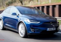 Blue Tesla Model X Best Of 2018 Electric Tesla Model X Suv Used Cars for Sale On Auto