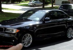 Elegant Bmw 128i Review