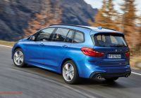 Bmw 2-series Best Of Bmw 2 Series Active and Gran tourer Facelift Revealed