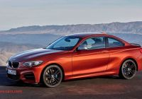 Bmw 2-series Luxury 2017 Bmw 2 Series Revealed Ahead Of September Launch Photos