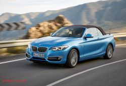 Fresh Bmw 2-series