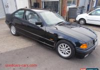 Bmw 328i for Sale Awesome 1996 Bmw 328i Coupe for Sale In United Kingdom