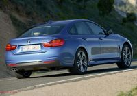 Bmw 428i Specs Beautiful 2015 Bmw 428i Gran Coupe Second Drive Review