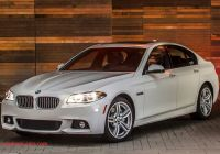 Bmw 528i 2016 Unique Used 2016 Bmw 5 Series for Sale Pricing Features Edmunds