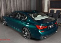 Bmw Boston Awesome Bmw M760li In Boston Green Motor1 Com Photos