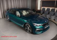 Bmw Boston Fresh Ultimate 7er Custom Bmw M760li In Boston Green